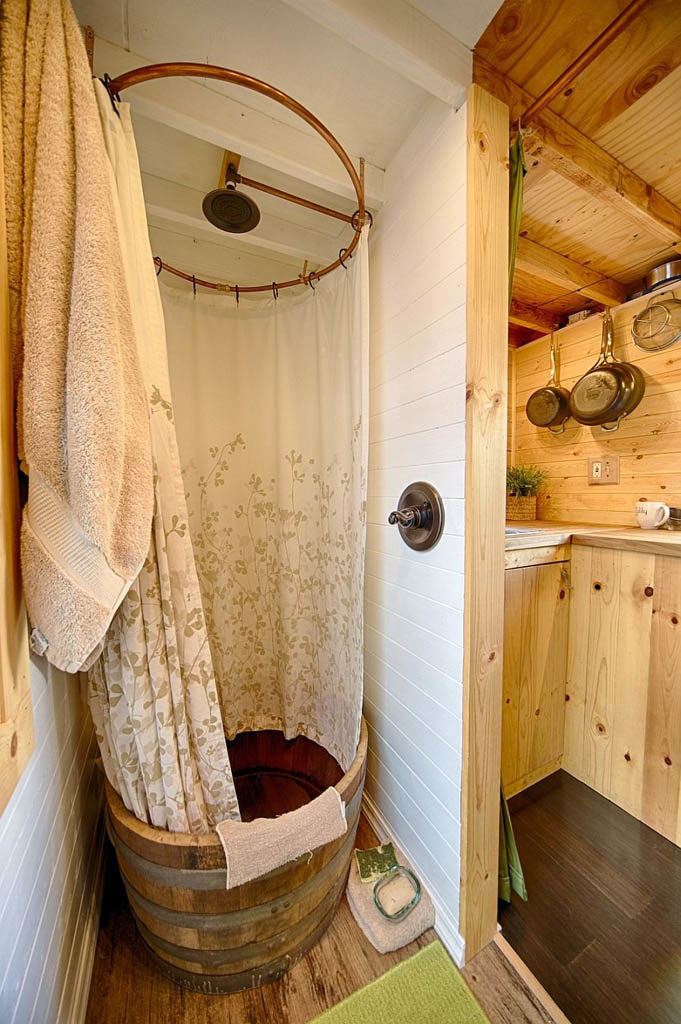 tiny home bathroom ideas