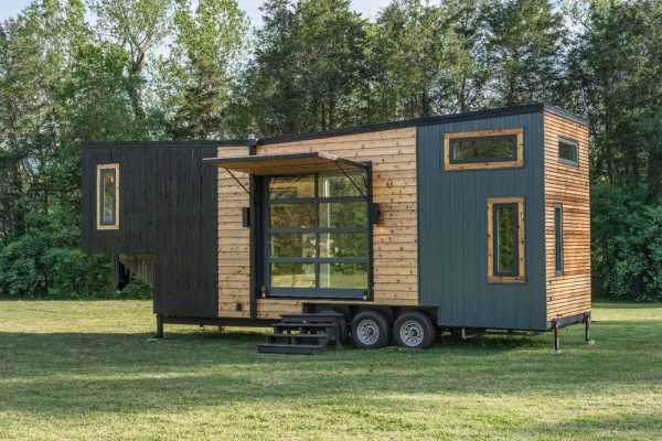 5 Tiny House Ideas
