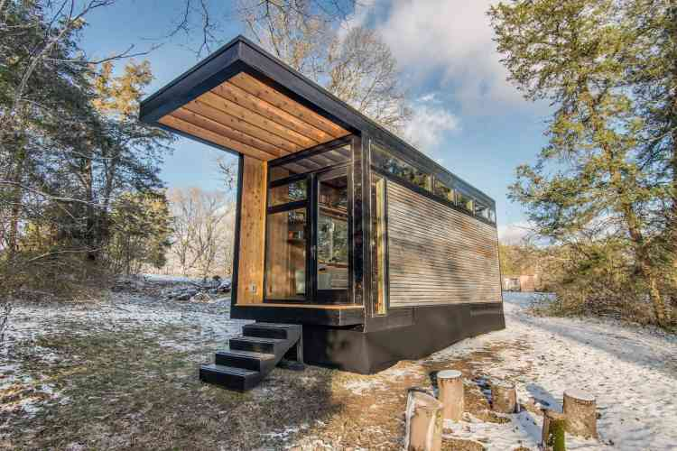 Where to find used Tiny Homes for Sale