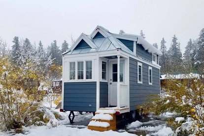 Your Guide to Tiny Homes in Colorado