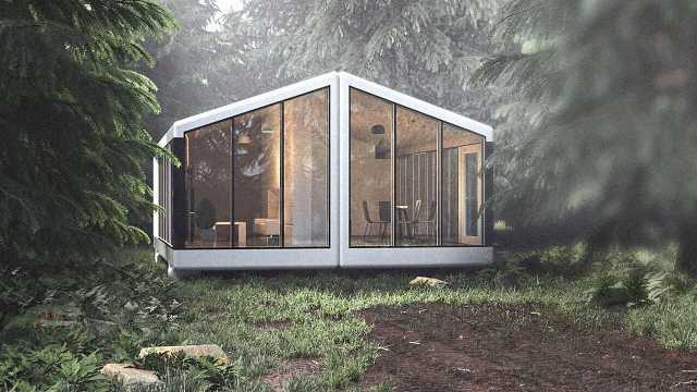 Off Grid Tiny Homes- Is it worth it_
