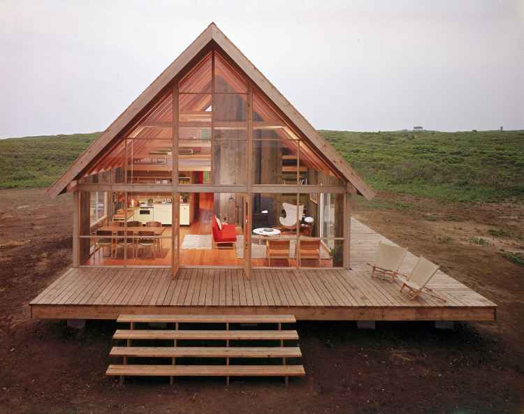 The Different Types of Pre-built Homes