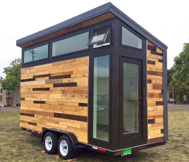 The Tiny House Trailer Life- Is it for you