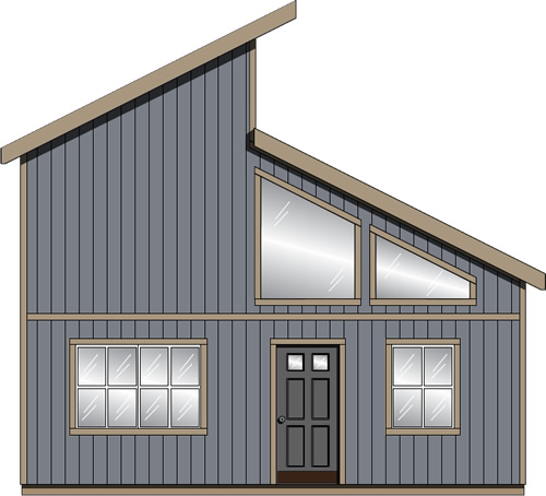 Top 6 Tuff Shed Cabin Shells & Why You Should Get One