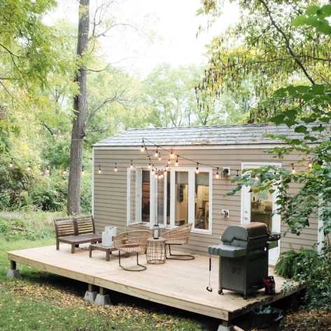 Tiny House Nation Cancelled – Where Are They Now