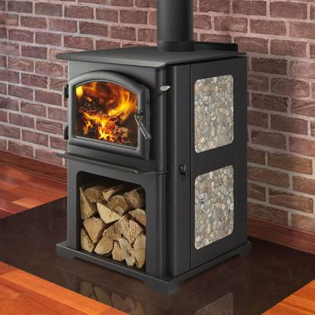 Cooking Outdoors- The 10 Best Small Wood Stoves