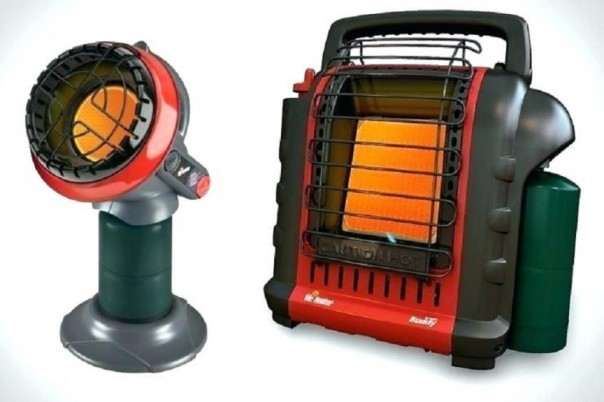 Top 9 Non-Electric Heaters
