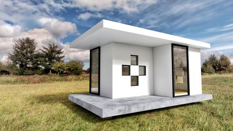 How To Find Land For Tiny Home